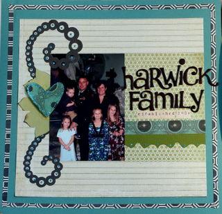 Harwickfamily