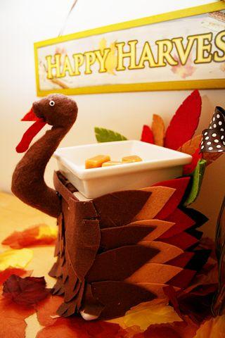 Turkey Scentsy 2