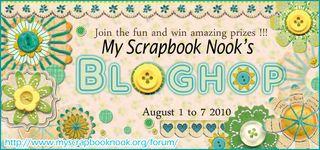 BloghopAug