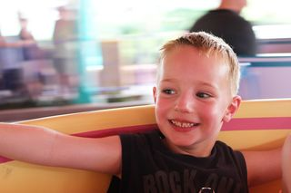 Magic Kingdom Teacups 1