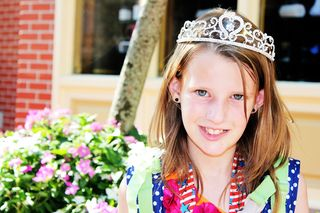 Magic Kingdom Hannah Crown 1
