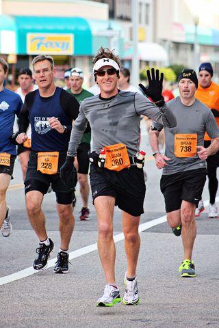 Brian Run