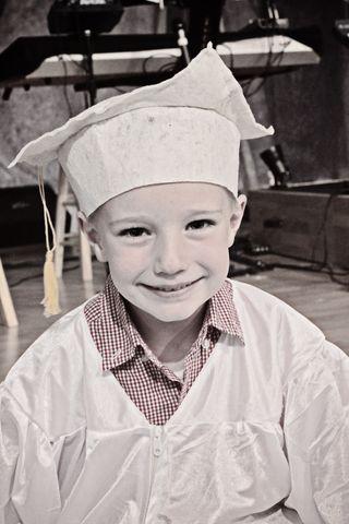 Brody Graduation
