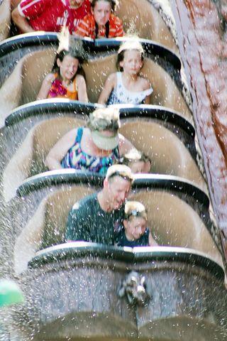 Splash Mountain small