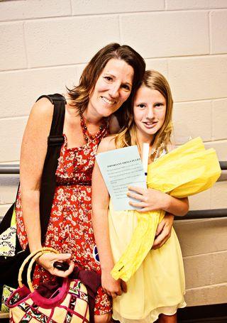 Mom and Hannah 2