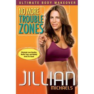 Jillian M 1